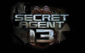 Secret Agent 13